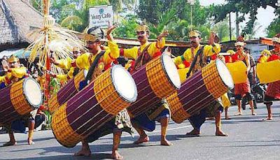 Festival Gili Indah