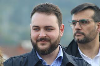 Mikel Marlasca Marín