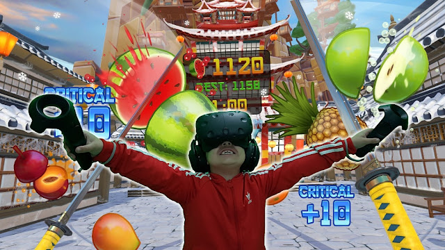 VR Gamer a primeira Casa de Arcade de realidade virtual do Brasil