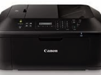 Canon PIXMA MX470 Driver Download - Mac, Linux, Windows