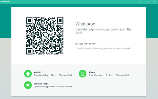 WhatsApp 2019 Download For Windows 10