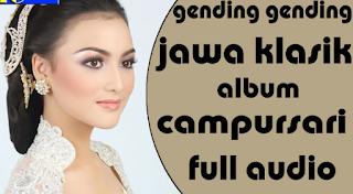 Download Lagu Mp3 Terbaik Langgam Jawa Full Album Campursari Paling Hits Lengkap Gratis