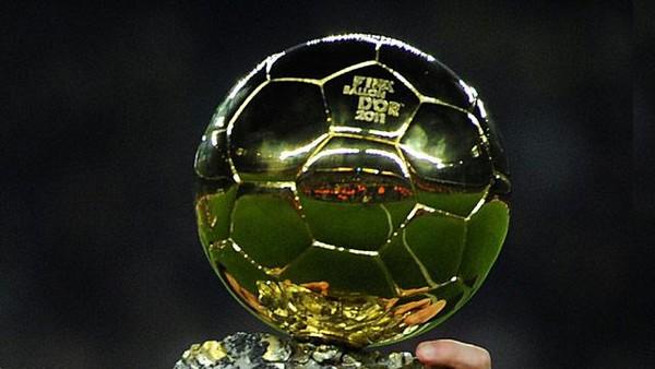 لاعبان مغربيان ضمن المرشحين للفوز بالكرة الذهبية لأحسن لاعبي افريقي لسنة 2017