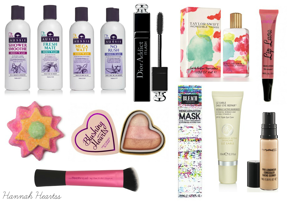 Beauty Wishlist #20