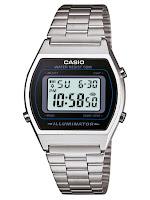 Casio B640WD-1AVEF - fronte