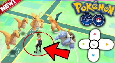 Pokemon GO Apk for Free Android