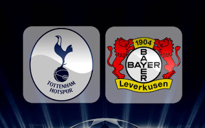 Tottenham 0 - 1 Bayer Leverkusen - Soccer Highlights