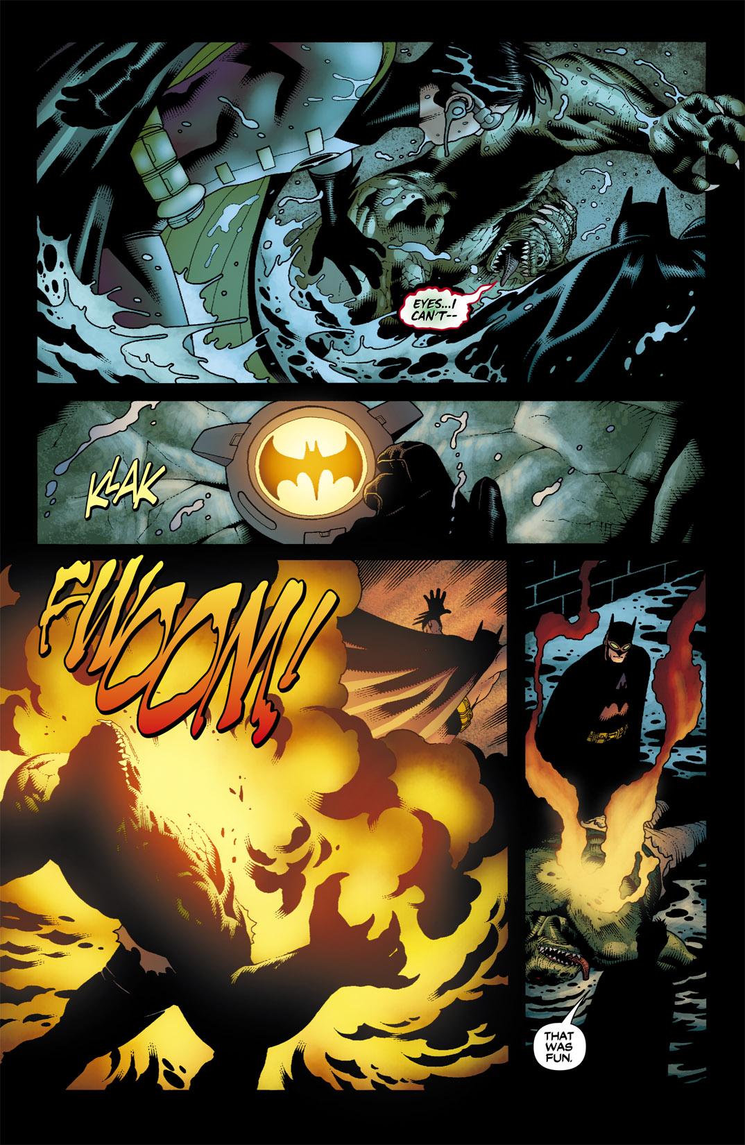 Detective Comics (1937) 819 Page 12
