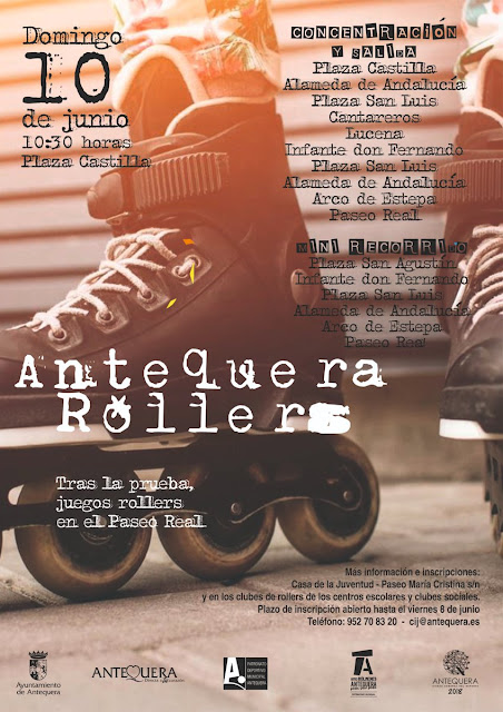 Antequera Rollers