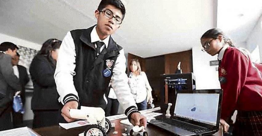 Los profesores que se preparan para el futuro con en el programa «Creando Código» de la Fundación Telefónica
