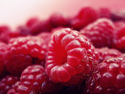 Raspberry Jam Plus - Recipe