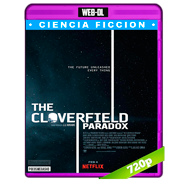 The Cloverfield Paradox (2018) WEB-DL 720p Audio Dual Latino-Ingles