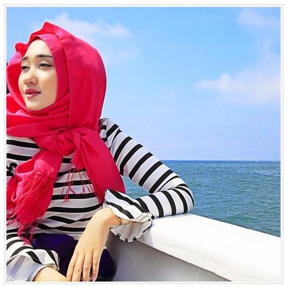 Tips Nyaman Memilih Serta Menggunakan Hijab Ala Dian Pelangi Yang Sangat Cocok Untuk Pemula