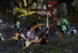 Guild Wars 2: A Gamers Review