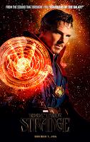 Resultado de imagen de doctor strange movie 2016