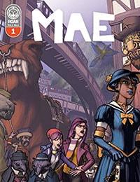 Mae (2018)