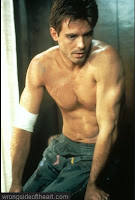 Terminator Michael Biehn Kyle Reese