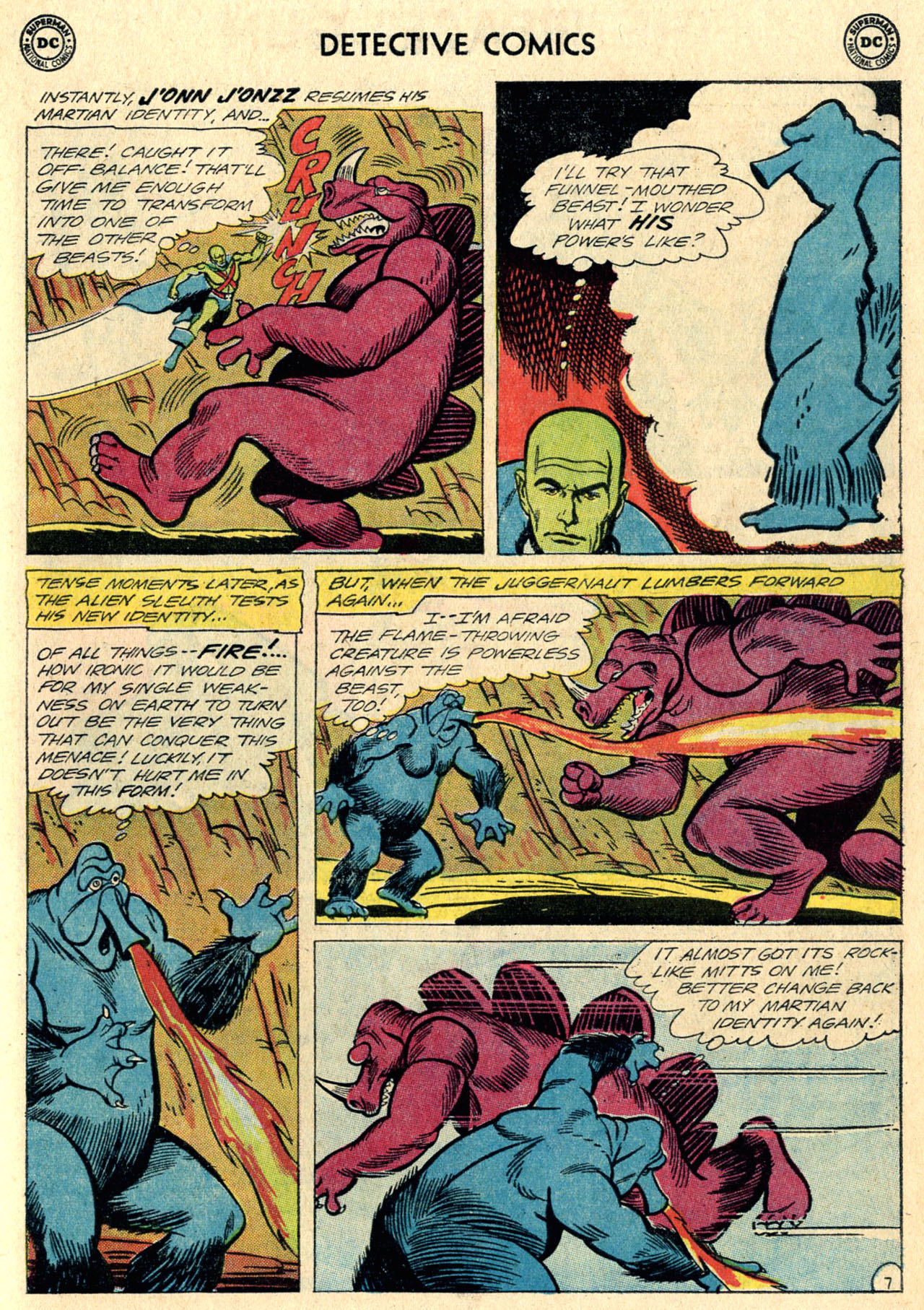 Detective Comics (1937) 324 Page 26