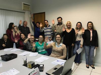 Grupo empresarial de TI apresenta proposta, e PLR que contempla funcionários de Jaguariúna
