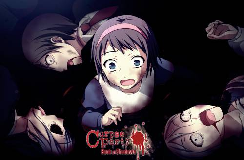 Daftar Film Anime Horor Terbaik Dan Paling Seru Sepanjang Tahun