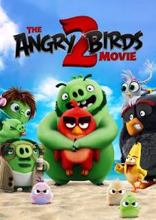Angry Birds 2, la película en Español Latino