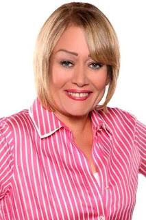هالة فاخر (Hala Fakher)، ممثلة مصرية
