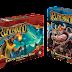 Runebound tendrá dos nuevas expansiones