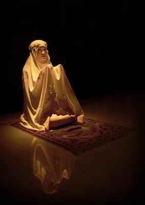 etika dan tata cara berdoa menurut Islam