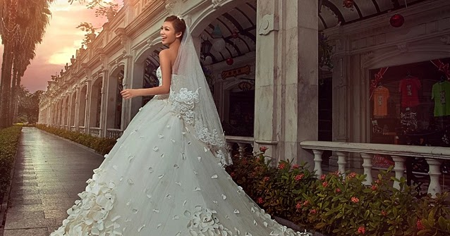 Best Wedding Gown Designers In The World: Most Expensive Wedding Dresses In The World