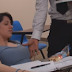 Ήταν ο μόνος τρόπος να της ανεβάσει το βαθμό της ο Δάσκαλος!! (βίντεο)