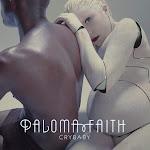 Paloma Faith - Crybaby - Single Cover