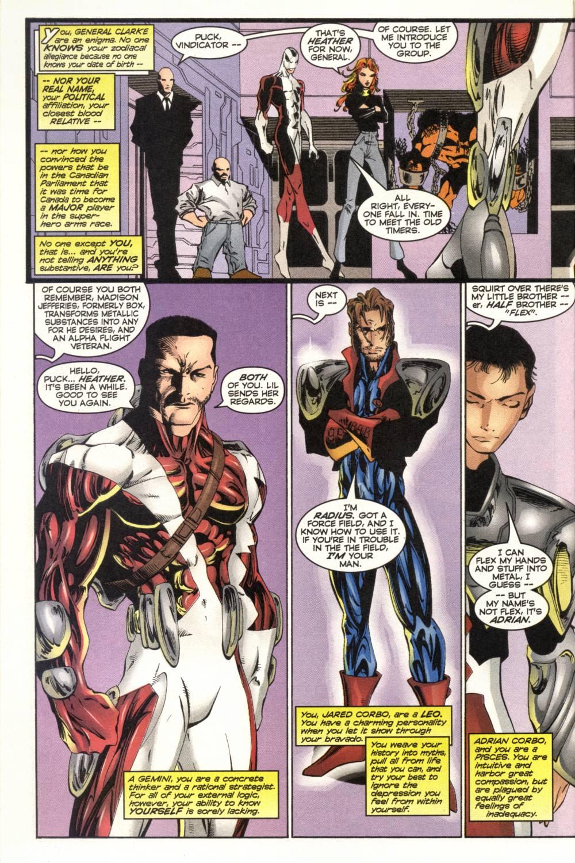 Read online Alpha Flight (1997) comic -  Issue #1 - 44
