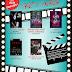 Perdana, Komunitas Film Trieng UIN Ar-Raniry Launching Film Bergenre Horor
