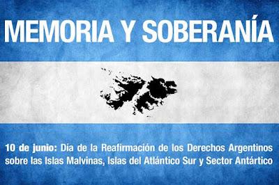 Argentina invita al Reino Unido a reanudar diálogo sobre Malvinas