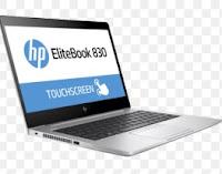 HP EliteBook 830 G5 Driver