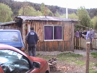 Resultado de imagen para asesinato en el barrio san jose de el bolson