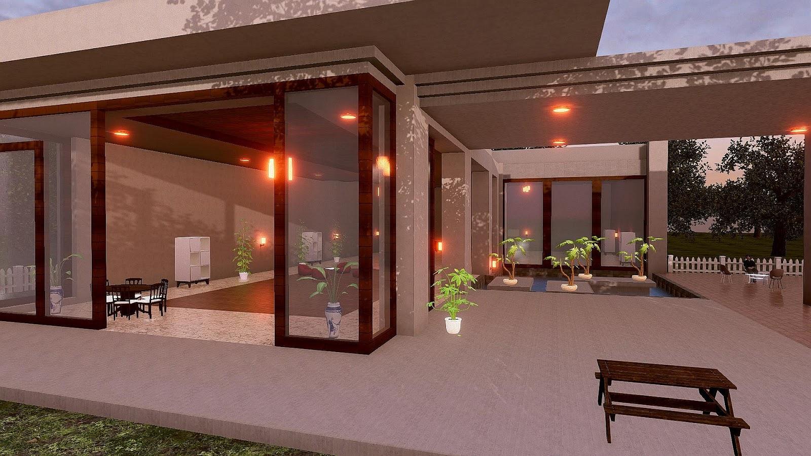 Echt Virtuell: SineSpace mit neuer Home Region