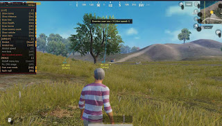 7 Februari 2019 - Pottasium 2.0 (English Language) PUBG MOBILE Tencent Gaming Buddy Aimbot Legit, Wallhack, No Recoil, ESP