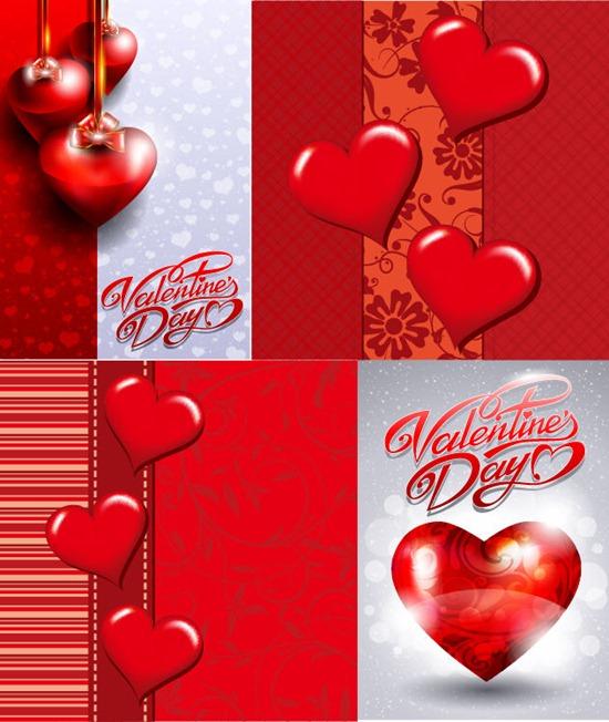 HOT Romantic Valentine Greetings