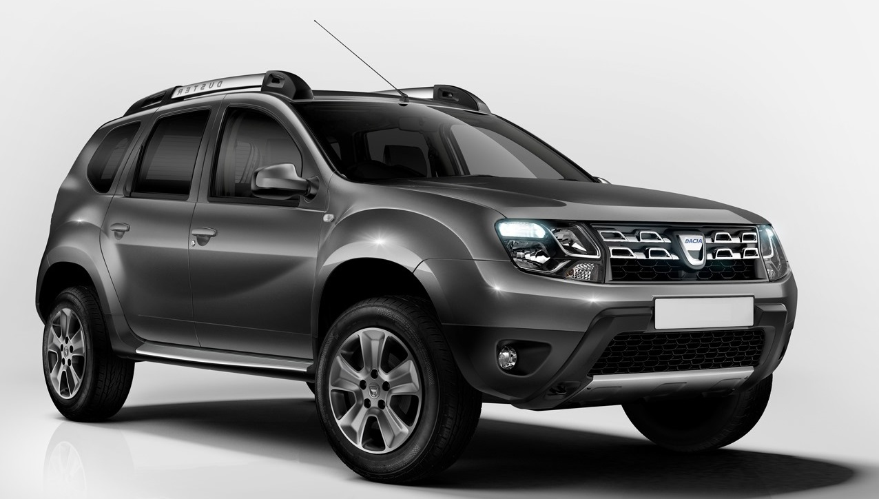 Dacia Pickup 2017 >> New 2014 Dacia Duster | Car Reviews | New Car Pictures for 2019, 2020