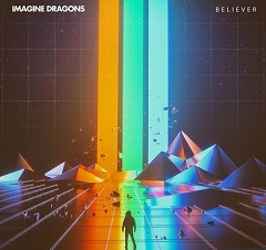 Imagine Dragons lança Believer