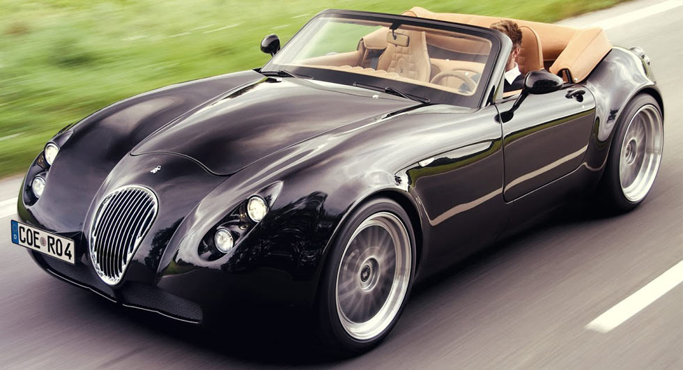 Wiesmann Signs Engine Deal With BMW M, New Model In The Works