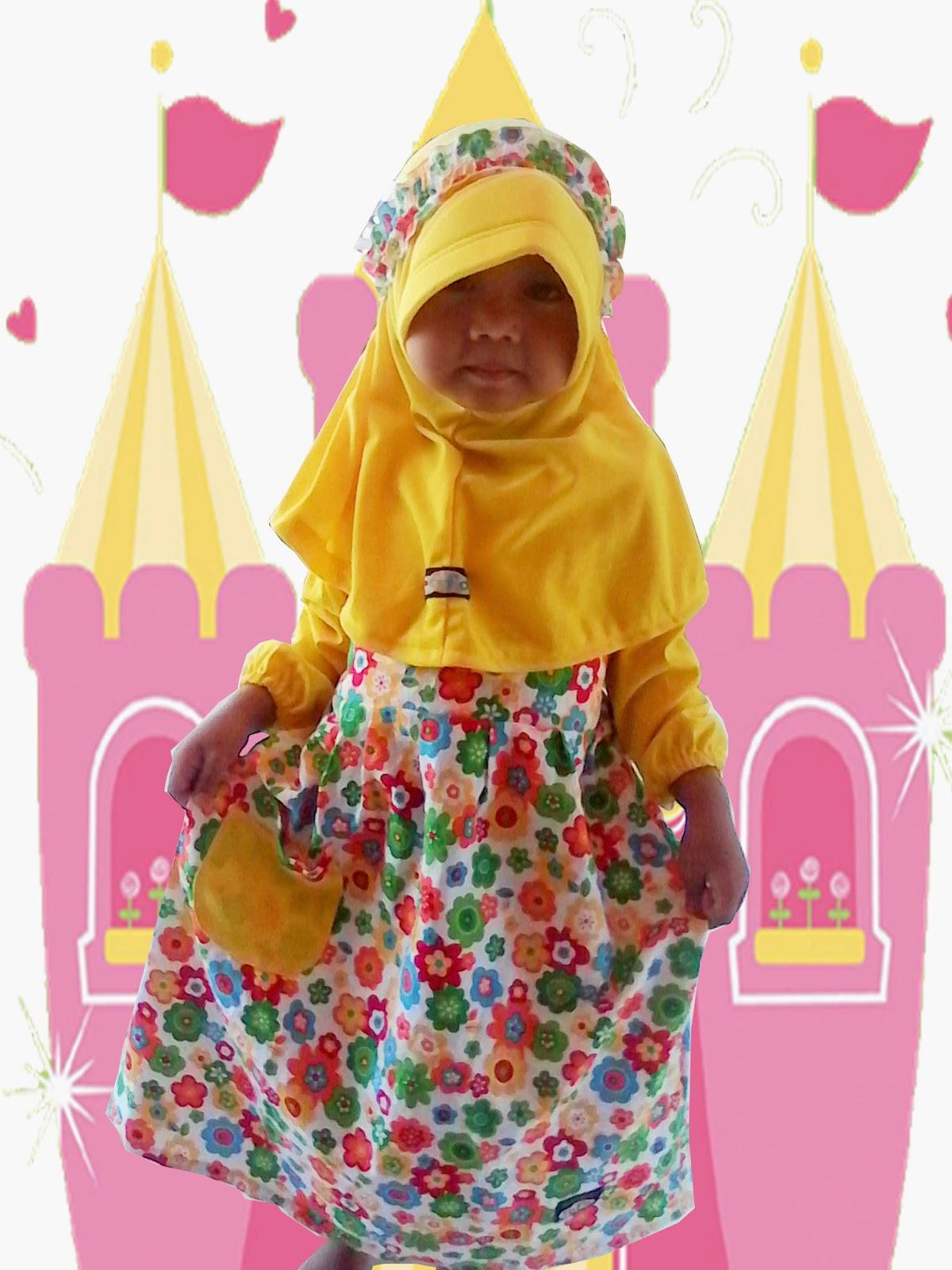 Grosir Baju Muslim Bandung