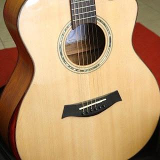 Đàn guitar acoustic BL101