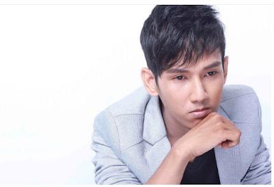 Biodata Ashral Hassan Penyanyi Lagu Saling Merindu