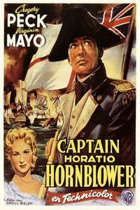 Watch Captain Horatio Hornblower R.N. Online Free in HD
