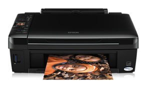 Epson Stylus SX218-I am using this printer for about 1.5 m-ca, so far there have been no problem. From the killku days, however, the printer only prints half of the page you want to print