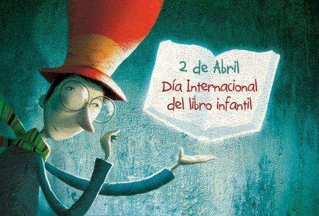 Mi mundo de infantil: 2 de Abril: Día internacional de la ...