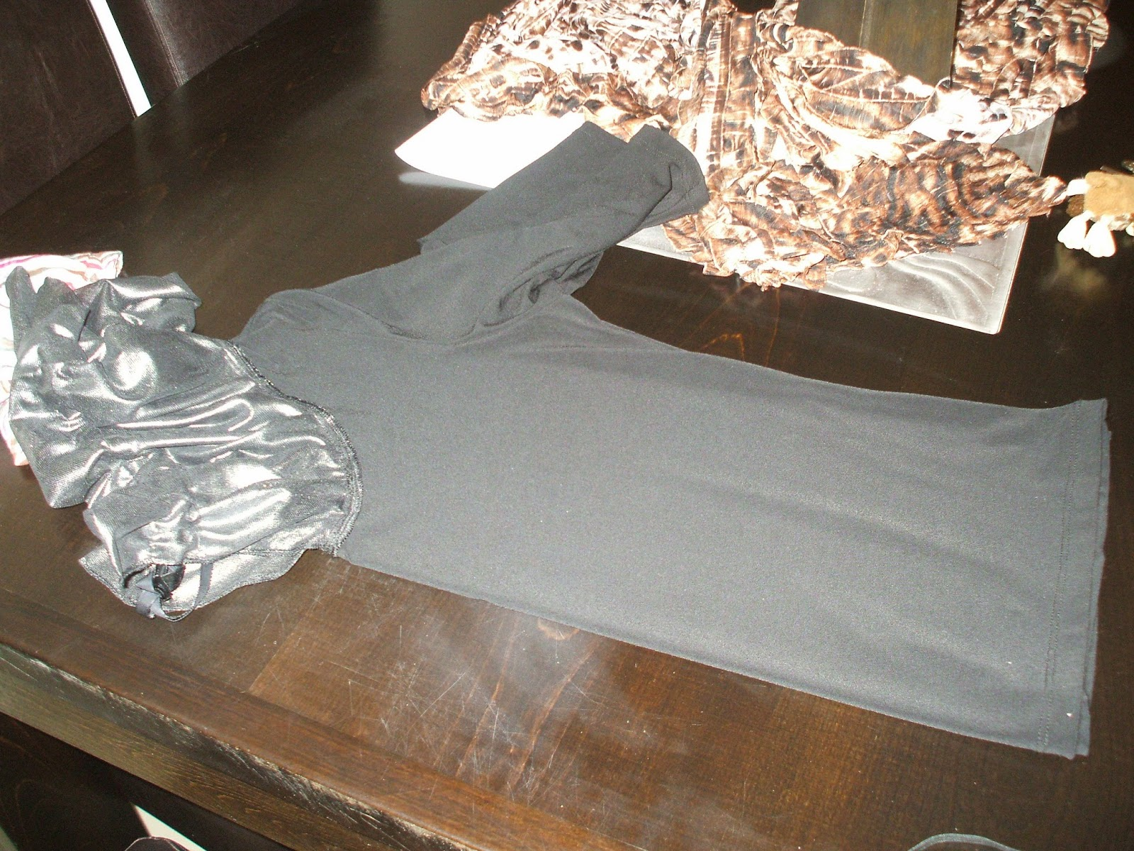 DSCF2546 - שמלה בשעה