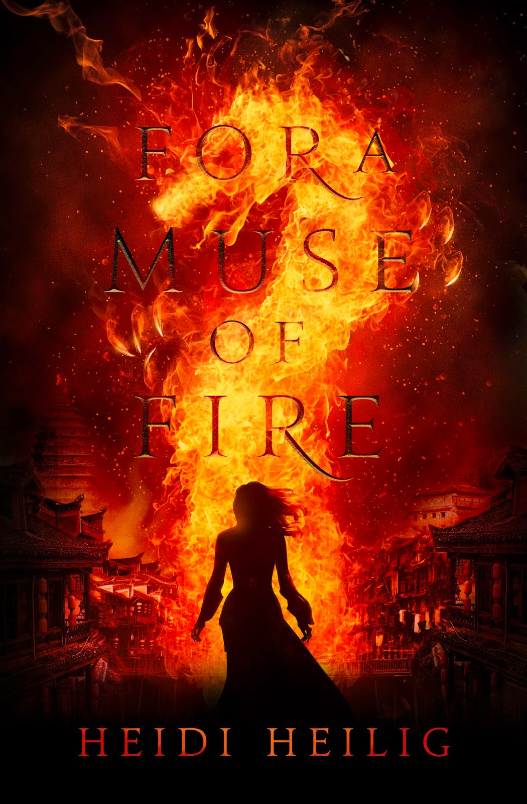 For a Muse of Fire Early Draft 1